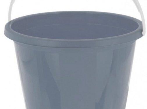 TOM emmer 10 liter taupe