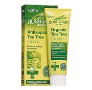 Optima Optima Australian tea tree anti septische creme