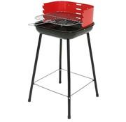 BBQ Tijd compacte barbecue