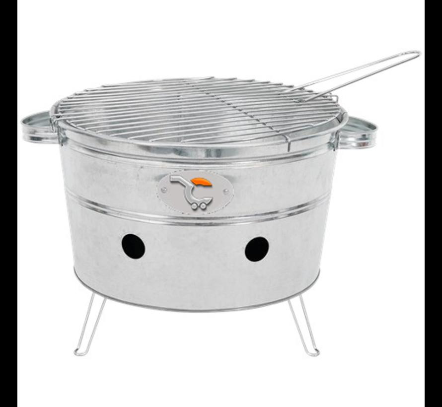 Big Barbecue-Emmer