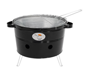Cherisha Big Barbecue-Emmer