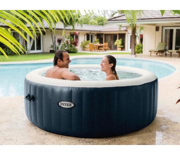 Pure Spa Bubble Therapy jacuzzi Exclusive limited 216x71 cm 6 personen