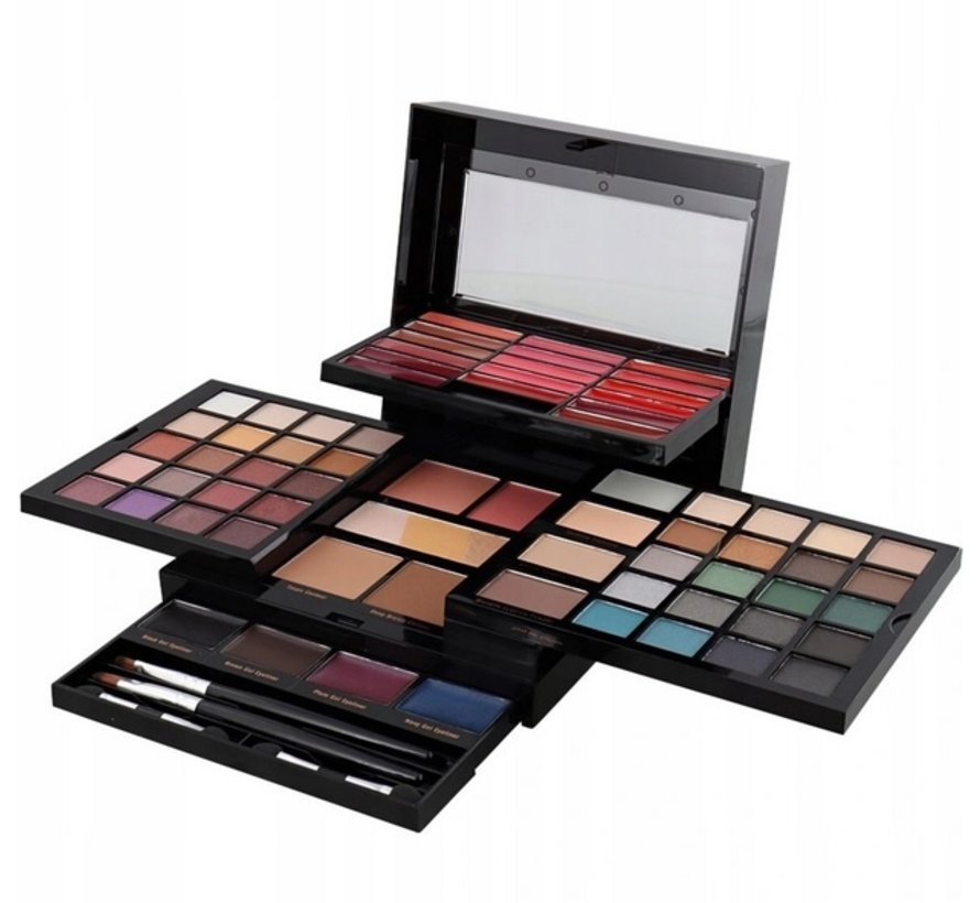 Max & More KUFER make-up cosmetica