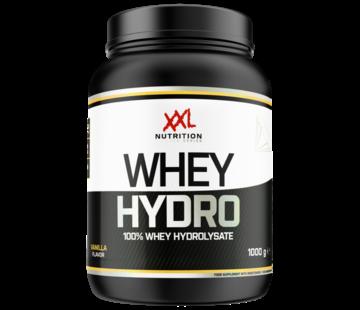 XXL Nutritio Whey Hydro