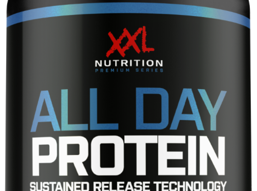 XXL Nutritio All Day Protein