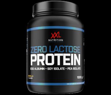 XXL Nutritio Zero Lactose Protein