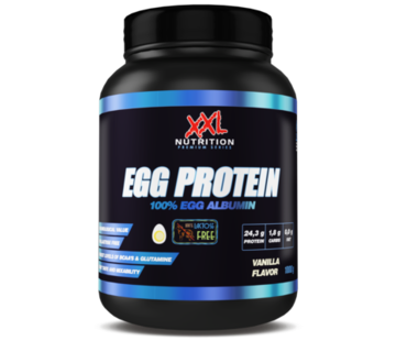 XXL Nutritio Egg Protein