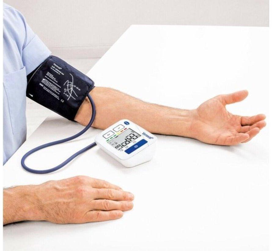Hartmann Veroval® Compact - Bovenarm bloeddrukmeter