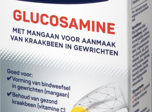 Davitamon Davitamon Glucosamine