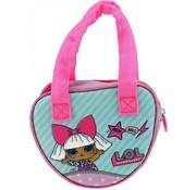 Speelgoed Toi-toys L.o.l. Surprise Kleine Hartjes Tas Roze 16 Cm