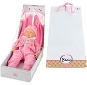 Speelgoed Toi Toys Beau Babypop 'Cuddle' 42cm