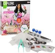 Speelgoed EXPLORE Wetenschap set -maak parfum