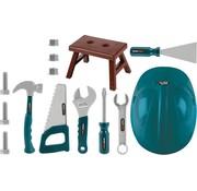 Speelgoed Toi-toys Klusset Groen 16-delig