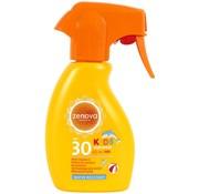 Zenova zonnespray Kids SPF 30   200 ml