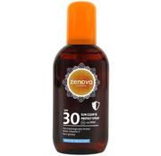 Zenova zonnespray Clear & Protect SPF 30   200 ml