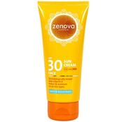 Zenova zonnemelk SPF 30   100 ml