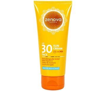 Zenova zonnemelk SPF 30 | 100 ml