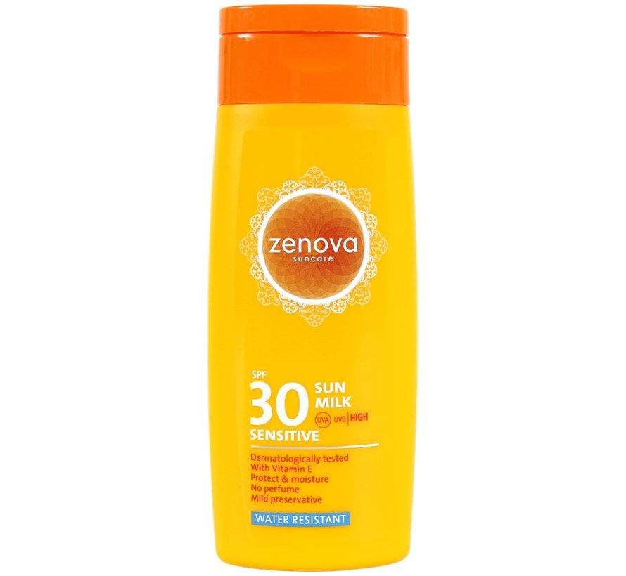 Zenova zonnemelk SPF 30 | 200 ml