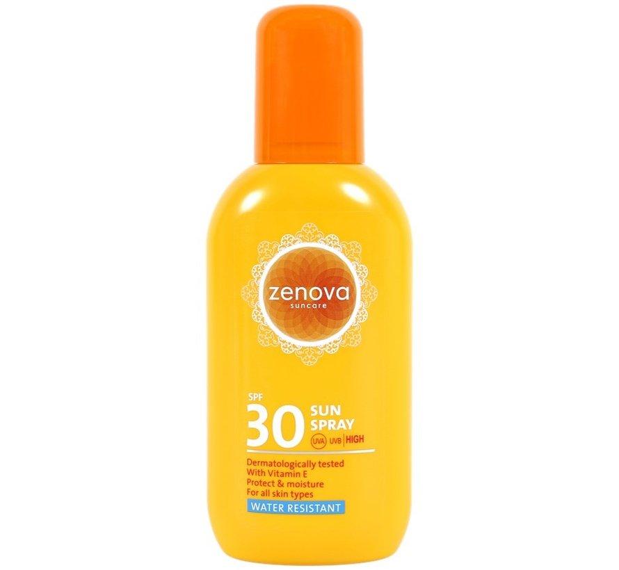 Zenova zonnespray SPF 30 | 200 ml