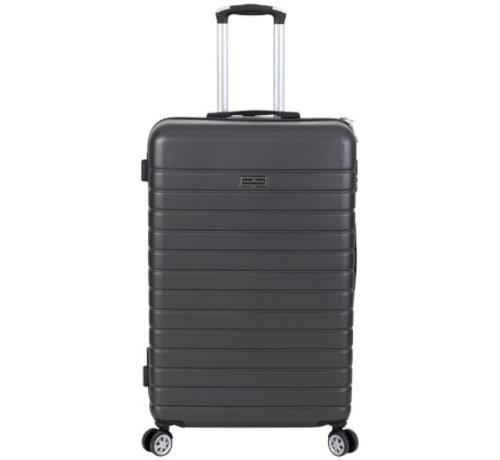 Drogistonline.eu Luxe harde koffer - Reiskoffer Tsa Locl spin wielen 360 graden