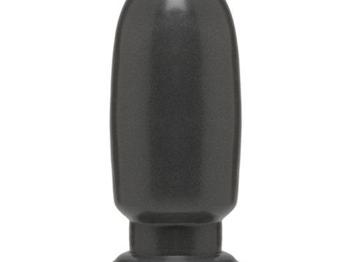 American Bombshell Grote ronde dildo grijs