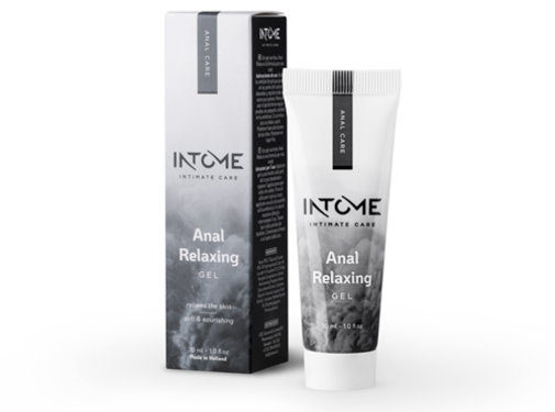 Intome Intome Anal Relaxing Gel - 30 ml