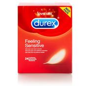 Durex Durex Feeling Sensitive - 24 condooms