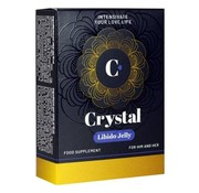 Morningstar Crystal Libido Jelly - Lustopwekker Voor Man En Vrouw - 5 sachets