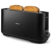 Philips HD2590/90 - Broodrooster zwart