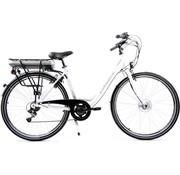 "Evo-Bike Evobike Elektrische Damesfiets 49 Cm 7 Speed 28"""
