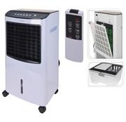 Excellent Electrics Luxe Aircooler 8 liter - met Heater