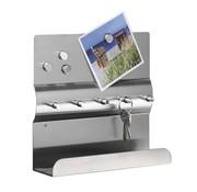 Haushalt International Sleutelrek - magneetbord