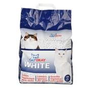 Catokay Catokay white kattenbakvulling