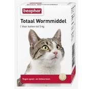 Beaphar Beaphar wormtablet kat