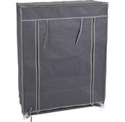 Storage Solutions Garderobekast - Opbergkast - 3 schappen