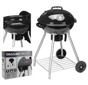 Vaggan Luxe ronde barbecue