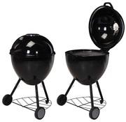 Vaggan Luxe houtskool barbecue - Ø 56.5cm - XL