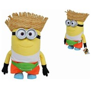 Despicable Me3 Pluche Knuffel Minions Freedonian Dave 37cm