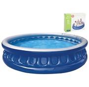 Jilong Soft Pool - 175x35cm - donkerblauw