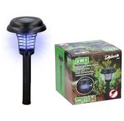 Deluxa Solar tuinlamp / insektenlamp