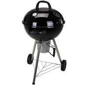 BBQ Barbecue bolvorm - 57x100cm