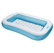 Intex Zwembad met Opblaasbodem - 166x100cm