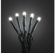 Konstsmide Lichtsnoer 100 Micro-LED's - 7 meter - warm wit