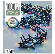 DecorativeLighting Micro Cluster - 1000 LED - 20 meter - multicolor