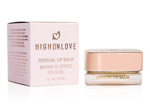 HighOnLove HighOnLove - Sensuele Lippenbalsem 7 ml