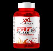 XXL Nutritio Fat Killer - 120 capsules