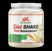 XXL Nutritio Diet Shake Rijk aan (46,7%!) hoogwaardige eiwitten uit whey en caseïne