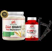 XXL Nutritio 30 Day Diet Starter Pack