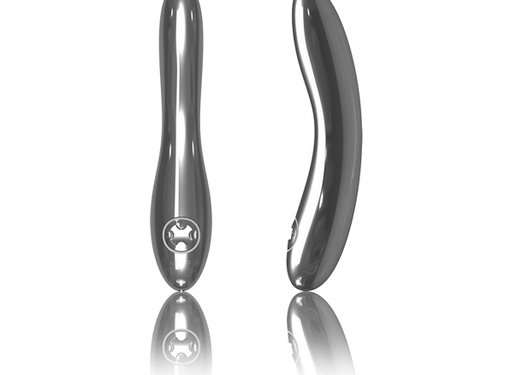 Lelo Lelo - Inez Vibrator Zilver