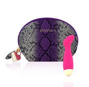 Rianne S RS - Essentials - Boa Mini G Roze
